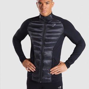 Power lightweight jacket